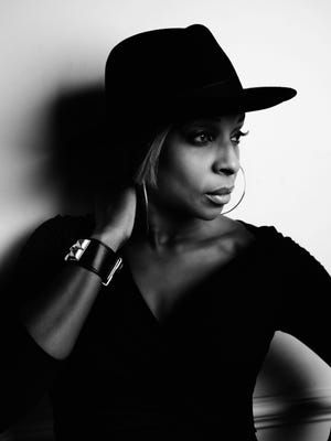 Mary J. Blige is back with 'The London Sessions.'