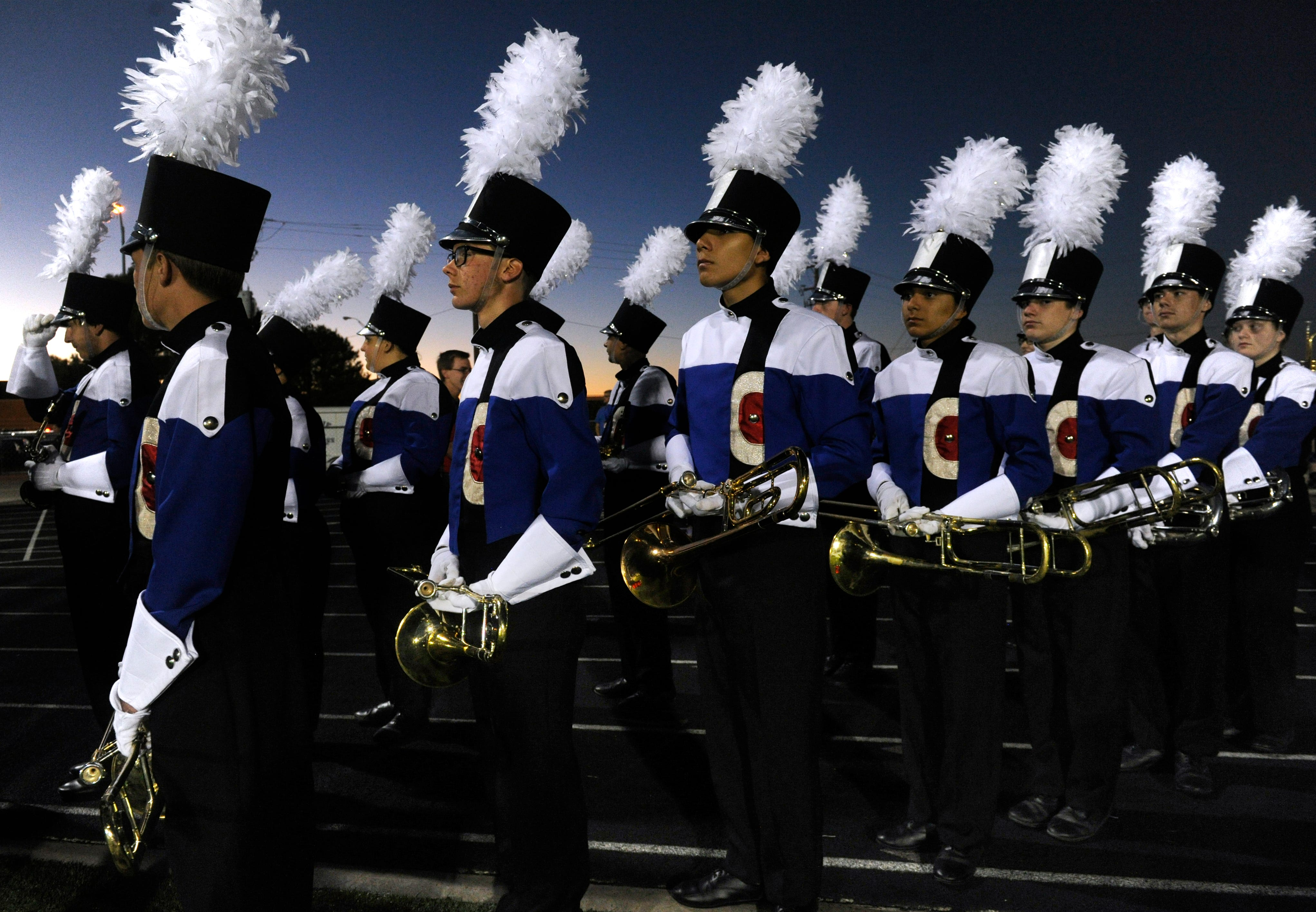 Marching Band Themed Porn