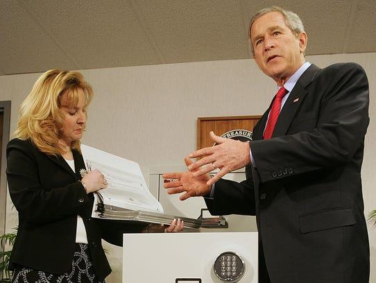 Bush Bonds
