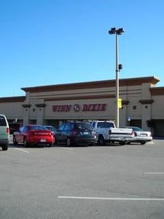 Winn Dixie will donate profits from July 4th sales to Wounded Warriors Project.