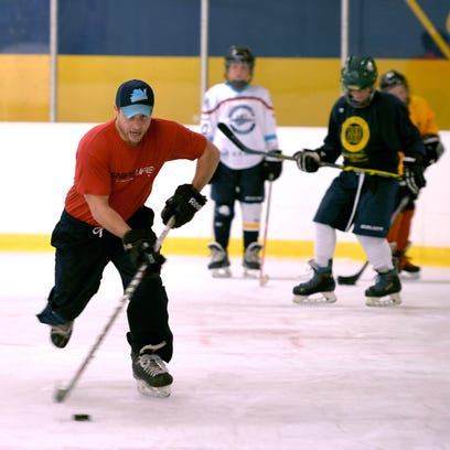 Predators looking to add ice center in Williamson County