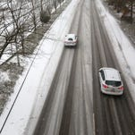 How five types of Oregon drivers deal with snow