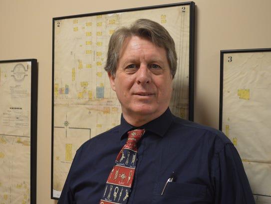 Patterson Town Supervisor Richard Williams said Putnam's