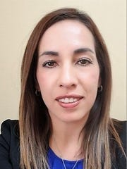 Mayra Garcia Lopez is new marketing and grant director at the YMCA of El Paso.