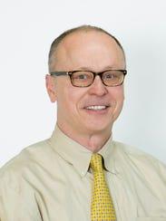 Park Ridge Health welcomes pulmonologist Dr. Steven