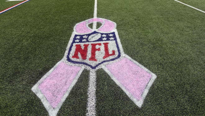 NFL owners talk a lot about domestic abuse but their actions are lacking.