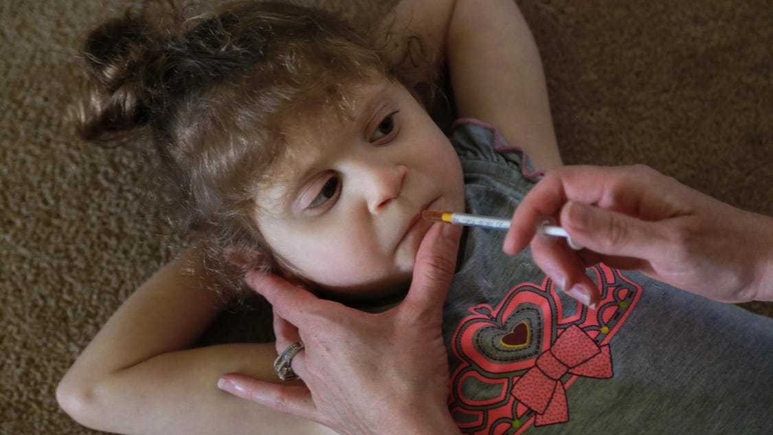 Medical pot review panel: State omitted autism documents