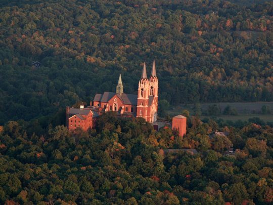 Holy Hill (Hubertus)