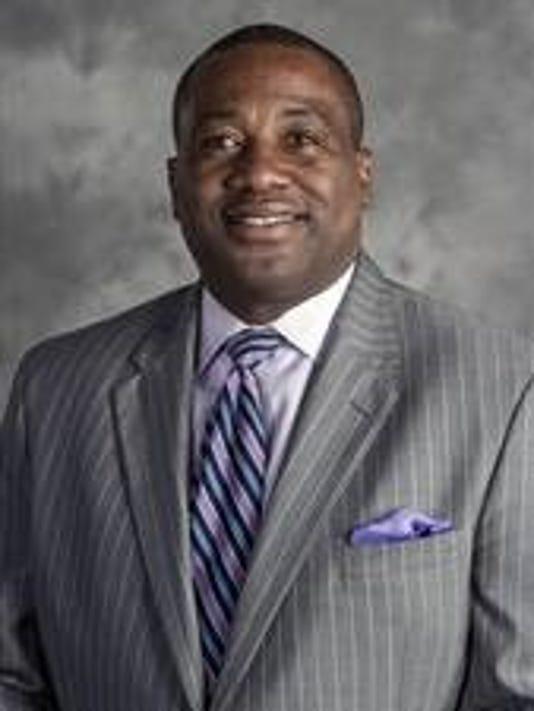 Lonnie Washington