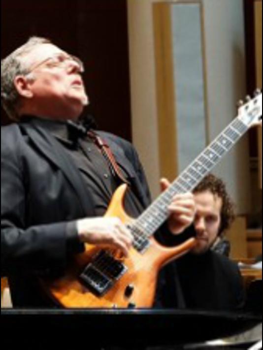 Wharton Institute Performing Arts School faculty member Joel Perry