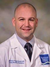 Matthew Nagelschmidt, MD
