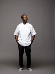 Andy Hyde operates Chef Hyde Catering in Naples, Fort