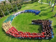 Google employee activism on diversity, Pentagon contract is shaking up Internet giant