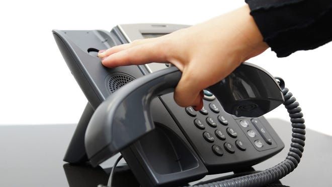 A Phoenix carpet-cleaning company has been banned from telemarketing after repeatedly hassling people on the federal Do Not Call Registry.