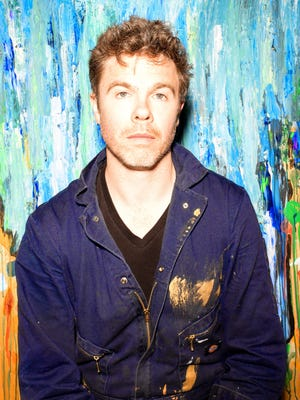 Josh Ritter and the Royal City Band play Wednesday at Higher Ground.