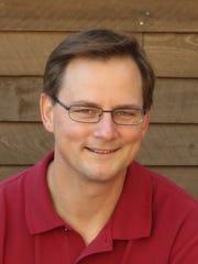 Todd Stubing, ECS teacher