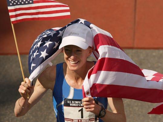 Women's Marathon Olympic Trials