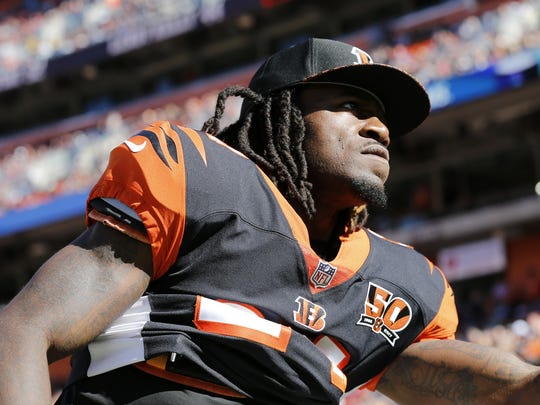 "Adam ""Pacman"" Jones signed a plea agreement that, if accepted by a judge, would have him serve jail time."