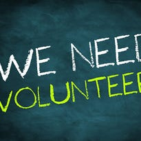 Fond du Lac County volunteers needed 2 days a month at senior dining sites