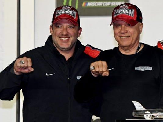 USP NASCAR: DAYTONA 500 S CAR USA FL