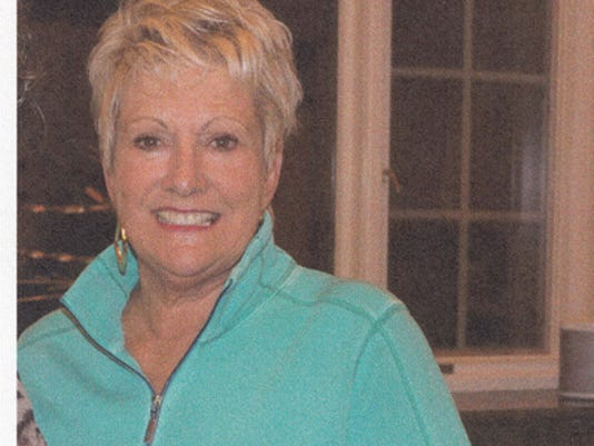 Special Occasions: Judy Eyde