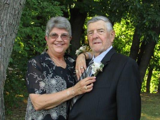 Anniversaries: Tommy Madak & Barbara Madak