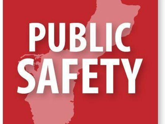 public safety button