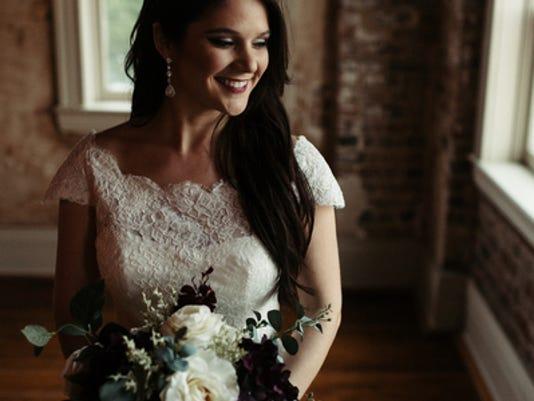 Weddings: Ashley LaCaze & Brad Frederick