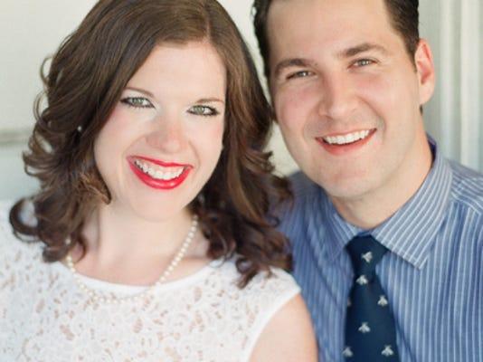 Engagements: Emily Settle & Chris Merckle