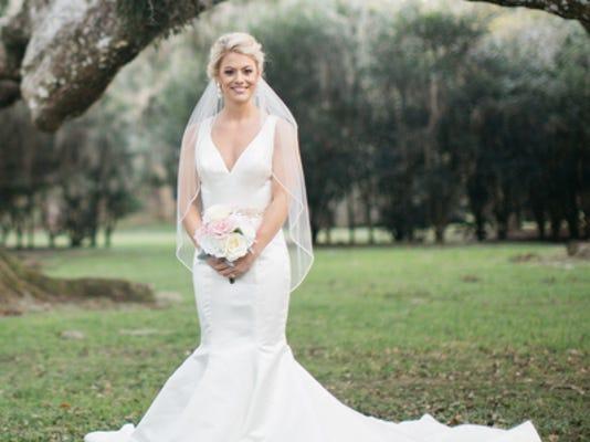 Weddings: Alaina Hebert & Michael Duhon