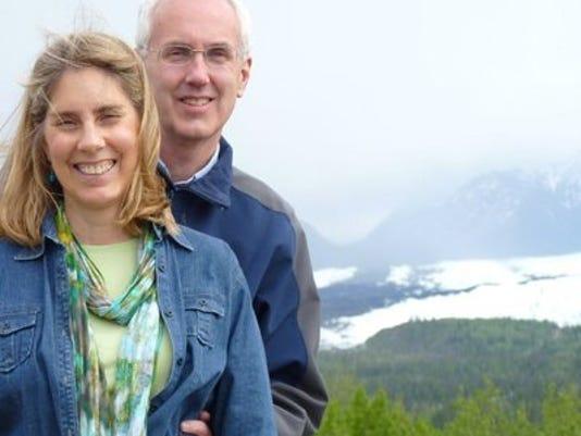 Anniversaries: Dennis Minchella & Lindsey Minchella