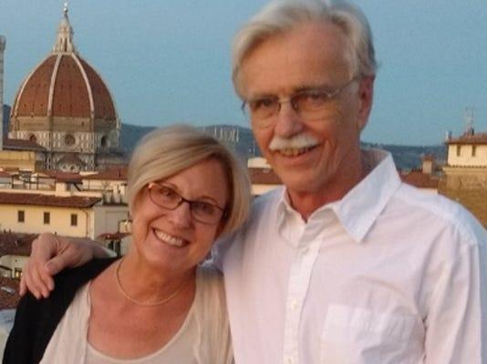 Anniversaries: Keith Lyon & Ann Lyon