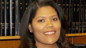 City Court Judge Leticia Astacio