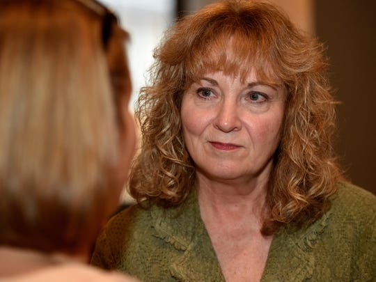 Glenda Ritz is Indiana's superintendent of public instruction.
