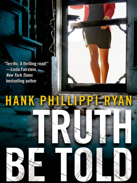Book Review Truth Be Told