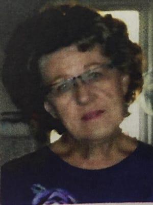 Loretta Keeton