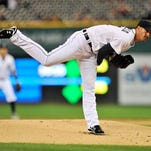 Wednesday's Royals-Tigers: James Shields stymies Tigers