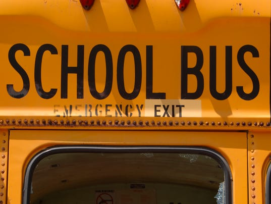 IndyStar stock school stock education stock school bus emerg-exit.jpg