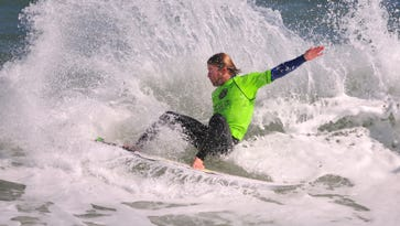 Surfing superstars gather for Sebastian Inlet contest