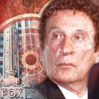 Mitch Albom: Mike Ilitch loved his teams as much as we do
