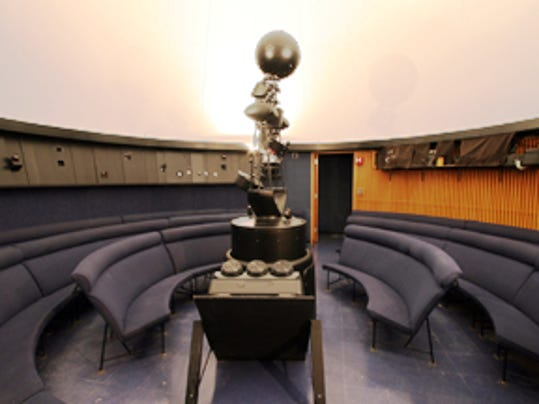 UWSP Planetarum