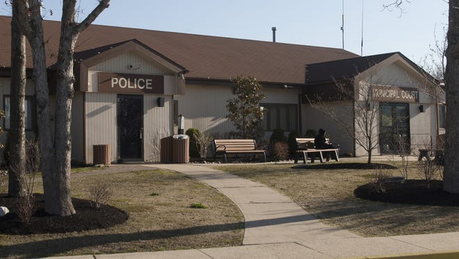 Asbury Park Press file photo: Barnegat Police headquarters, shown here, will be demolished and replaced with a new structure as part of a new municipal complex.