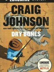 """Dry Bones"" by Craig Johnson."
