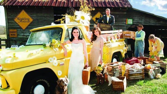 Wedding Festivals Expo is Sept 24, 2015