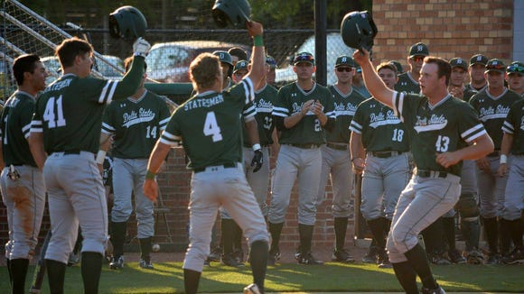 Delta State University baseball