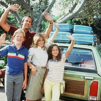 On The Hook: Fishing's sequel to 'Vacation'
