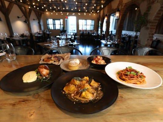 Bergen Record Restaurant Reviews