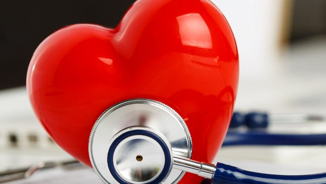 Heart health is important, no matter your age, gender, race or ethnicity.
