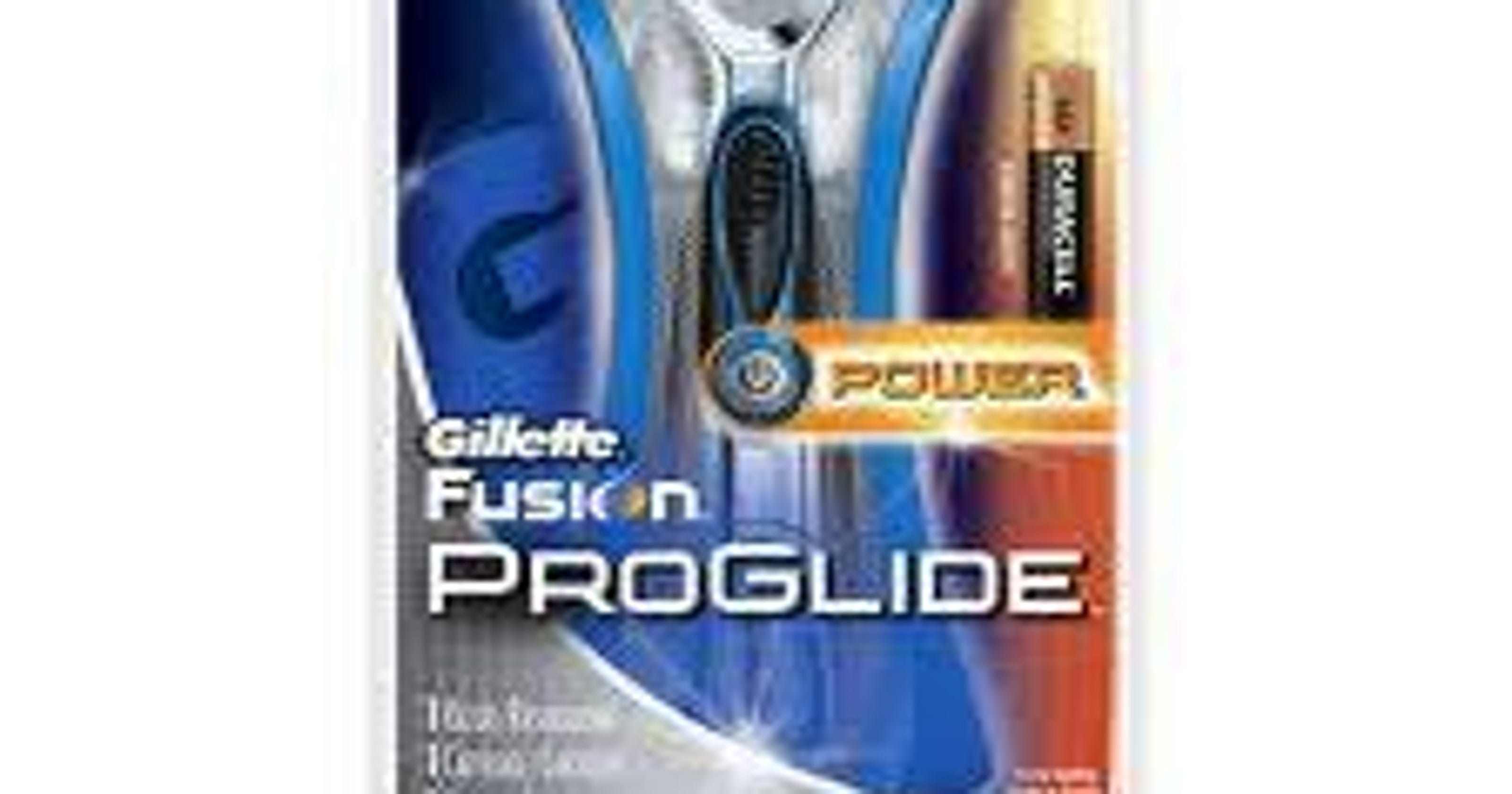 P&G: We're cutting price of Gillette razors