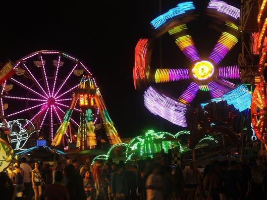Sioux Empire Fair